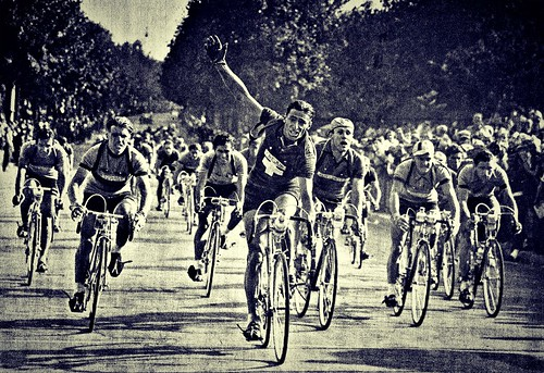 1950 TDF Sprint...