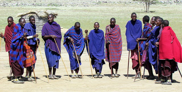 Masai Cultural Safari