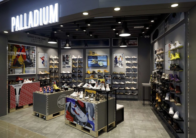palladium shop photo -