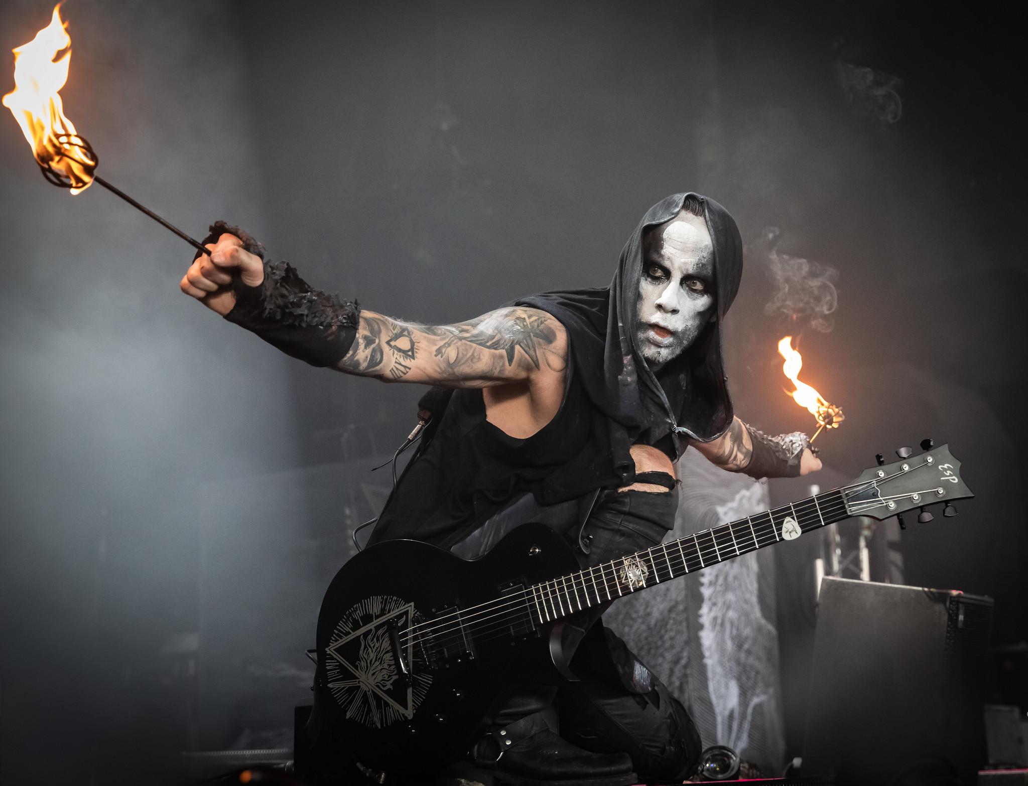 Behemoth Knotfest 5_