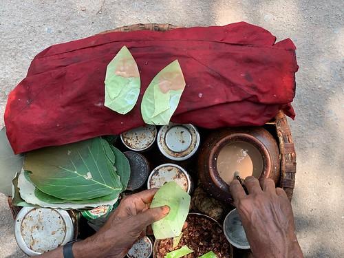 Mission Delhi - Ram Jeevan, Central Delhi