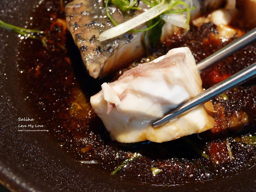 台北松山區八德路好吃火鍋餐廳推薦包廂HiQ褐藻生活館鱻食 (4)