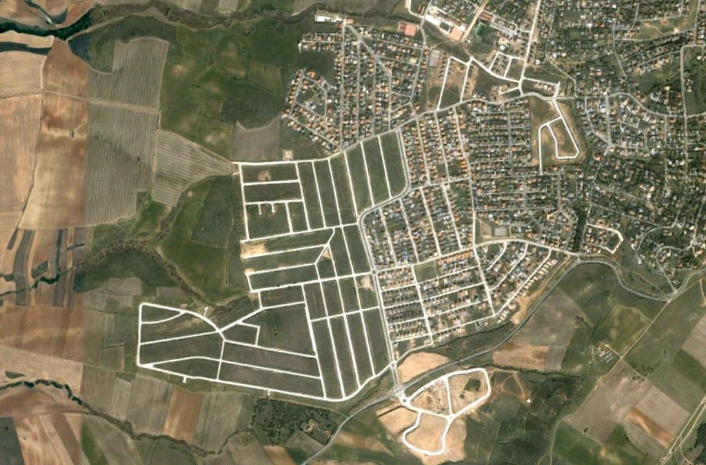 coto, guadalajara, castilla, mancha, después, desastre, urbanístico, planeamiento, urbano, urbanismo, construcción