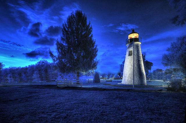 Lighthouse (IR)