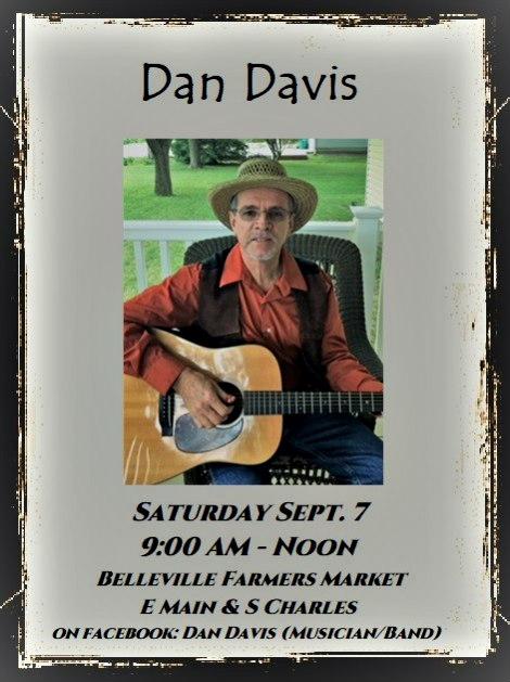 Dan Davis 9-7-19