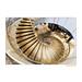 golden stairway to heaven