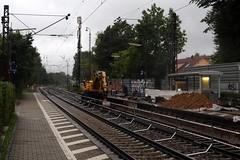 Gundelfingen Bahnhof III