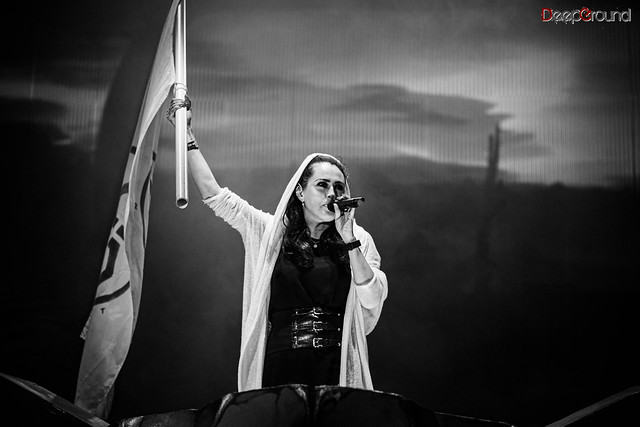 Within Temptation @ M'era Luna Festival 2019