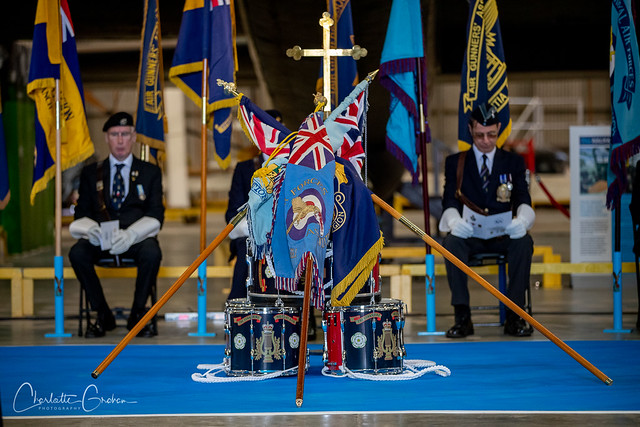 Drumhead Commemoration Service