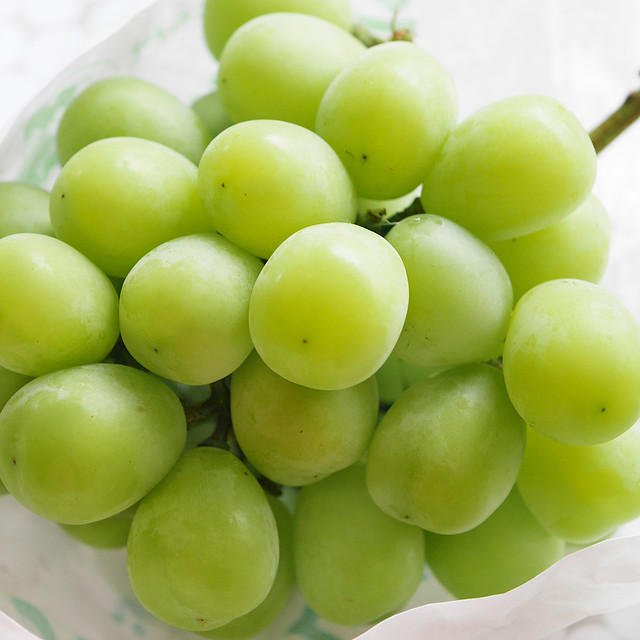 1080x1080 Shine Muscat Grape