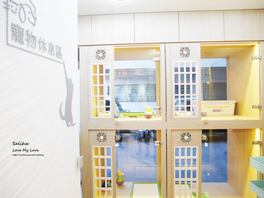 台北寵物餐廳HiQ褐藻生活館鱻食好吃火鍋