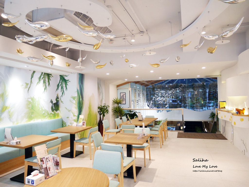 台北松山南京三民站文創餐廳HiQ褐藻生活館鱻食火鍋公益 (2)
