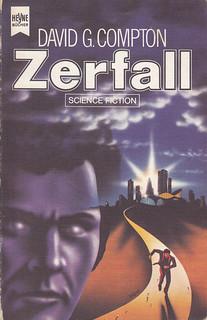 David G. Compton / Zerfall