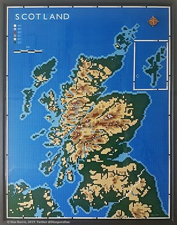 LEGO Scotland