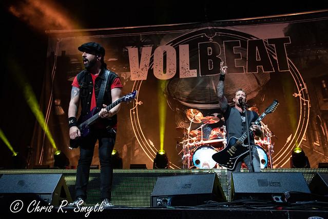 Volbeat 13