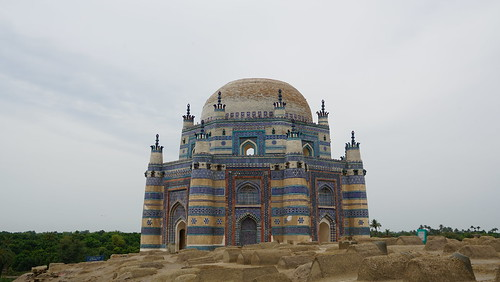 pakistan punjab uchsharif