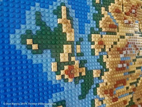 LEGO Scotland - The Isle of Skye