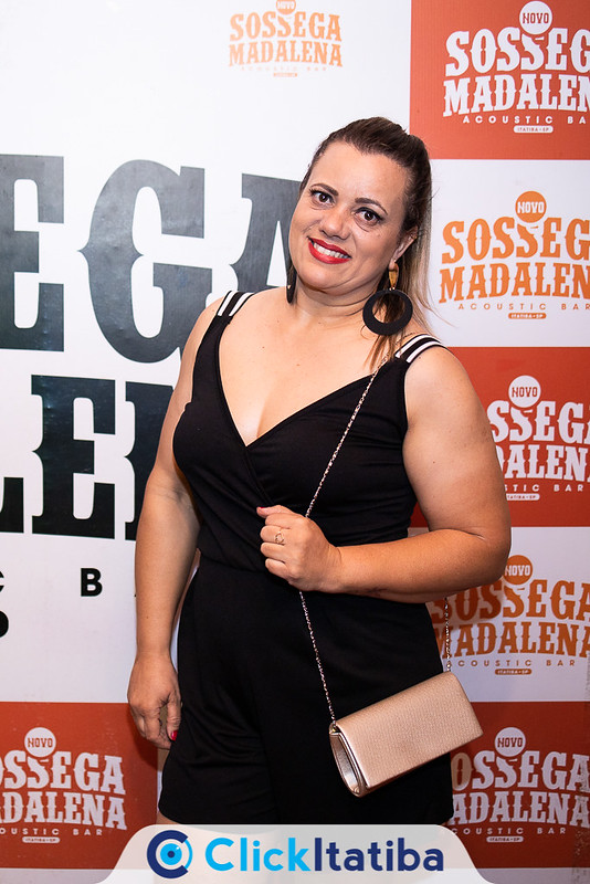Belo - Sossega Madalena