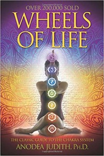 Wheels of Life: A Users Guide to the Chakra System -  Anodea Judith
