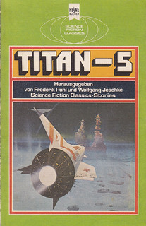 Titan 5 / Science Fiction Classic-Stories