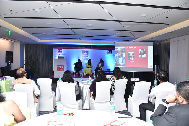 Top Employers Institute | The CHRO's challenge towards cultivating India's Talent for the 21st Century | Bangalore