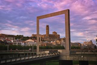 Lleida - Seu Vella