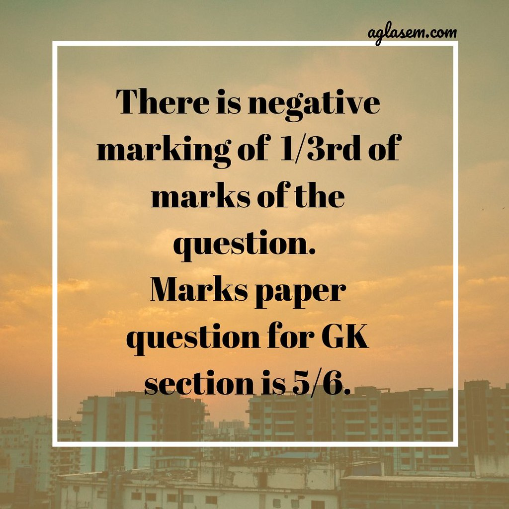 CDS 2 GK Answer Key 2019 (Out) - Download CDS GK Answer Key