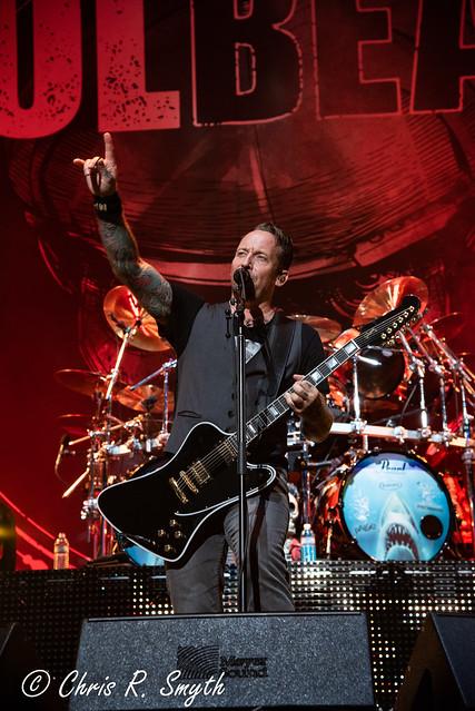 Volbeat 14