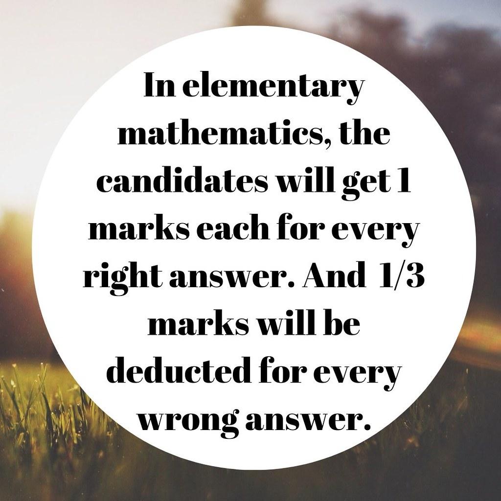 CDS 2 Math Answer Key 2019