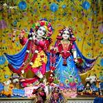 ISKCON Pune NVCC Deity Darshan 03 Sep 2019
