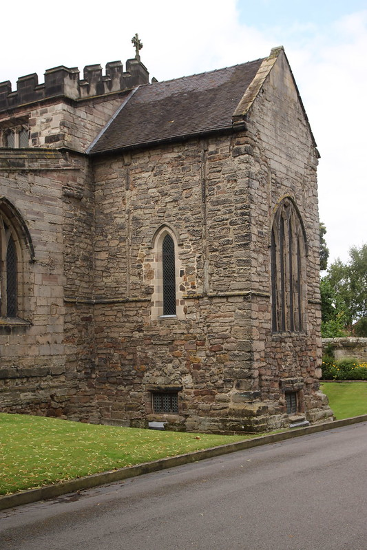 Repton, Derbyshire