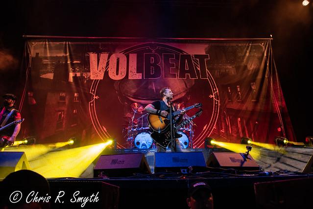 Volbeat 21