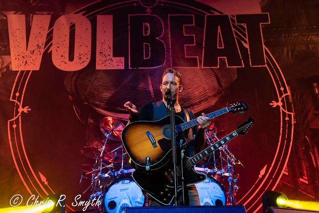 Volbeat 20