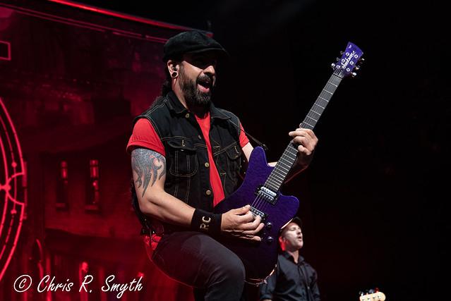 Volbeat 11