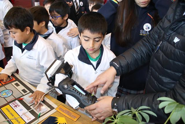 Feria de Robótica Educativa 2019