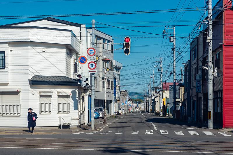 函館你好|Hokkaido