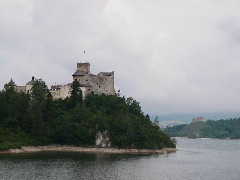 Linna Puola Nedec castle