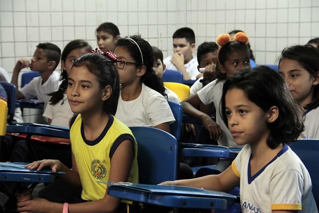 03.09.19.Defesa Civil na Escola