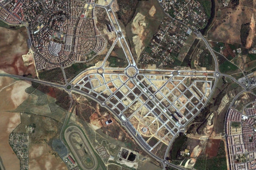 dos hermanas, sevilla, andalucía, andaluz, andaluza, junta, después, desastre, urbanístico, planeamiento, urbano, urbanismo, construcción