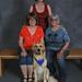 Breeder Dogs, graduation 6.22.19