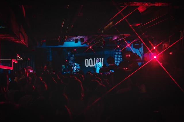 OQJAV live @mumiy troll music bar