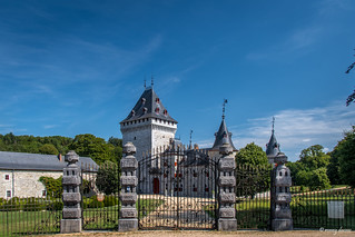 Hargimont, Kasteel Jemeppe. | by What's Around