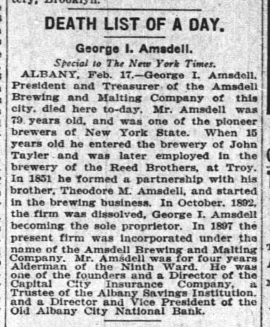 george-amsdell-obit