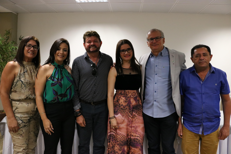 70º Encontro de Secretários (as) Municipais de Saúde de Pernambuco