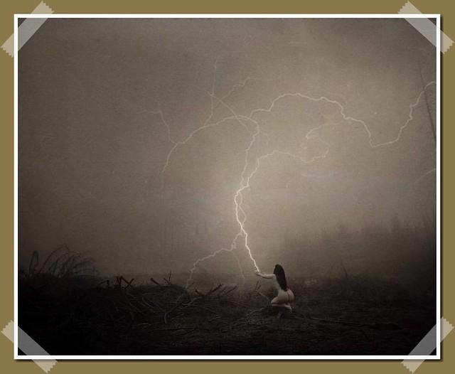 Storm Raising