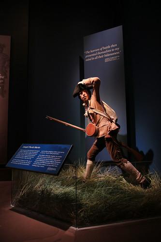 Museo della rivoluzione americana