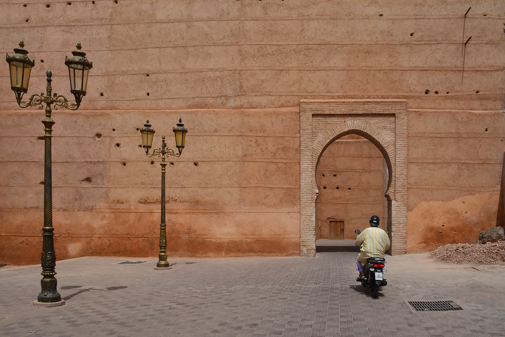 Muri di Marrakech 2