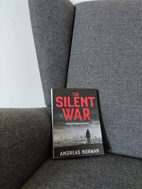 Andreas Norman, The Silent War
