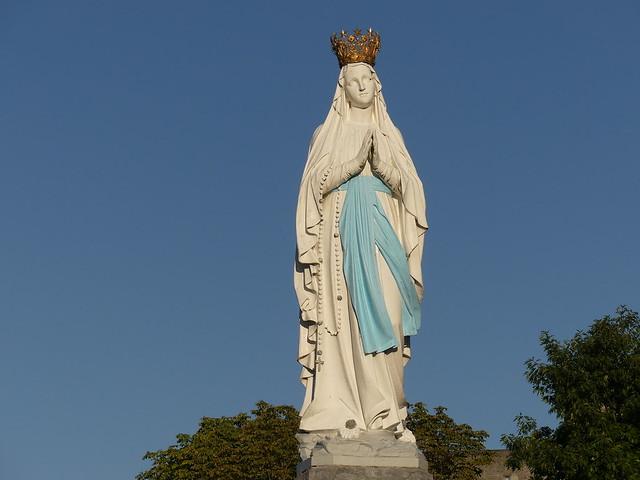 Pèlerinage diocésain à Lourdes 2019