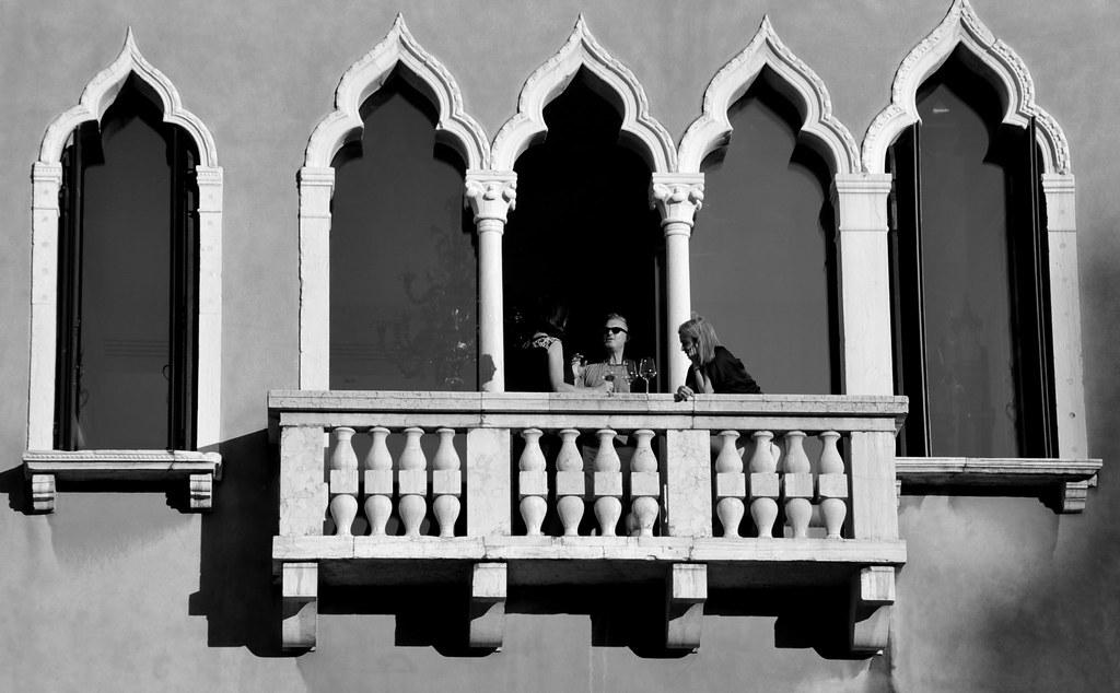 *momenti veneziani*